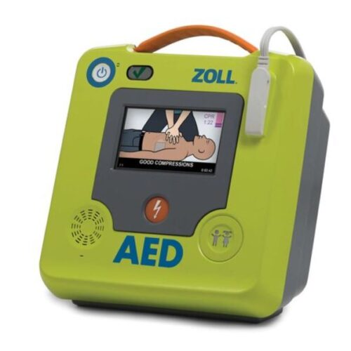 Defi Zoll AED 3